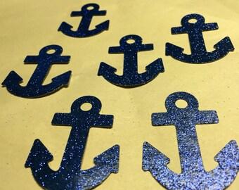 Anchor Confetti