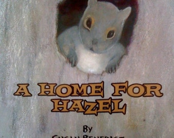 A Home for Hazel