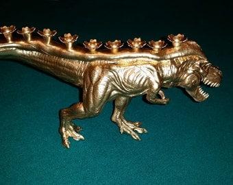 Menorahzoics - The Rex