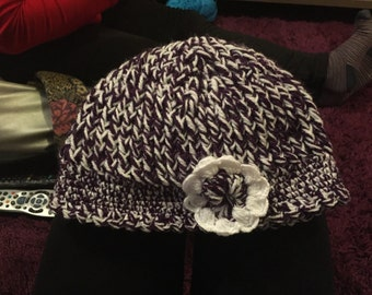 Handmate Handknit Hat