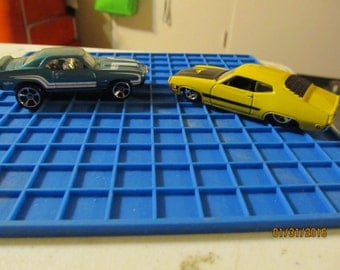 Lot of 2 older Hot Wheels