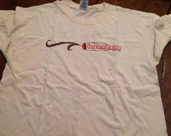 Bonnaroo 2004 shirt LG