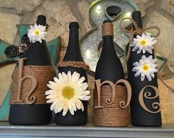 wine decor | etsy
