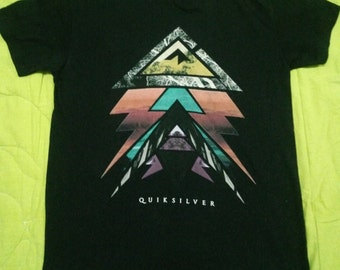 Quicksilver Surf Roundneck Tshirt