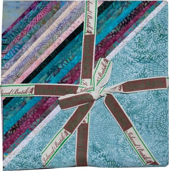Bright Color Layer Cake Fabric