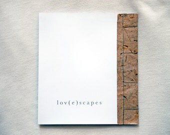 lov(e)scapes poetry illustrated book