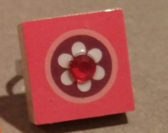 Flower Power Ring!