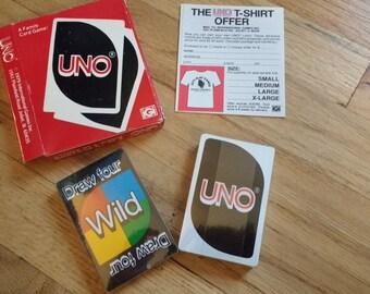 UNO - unopened!