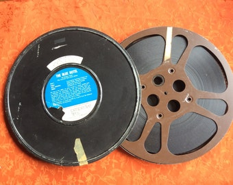 """16mm Film """"THE BLUE HOTEL"""""""
