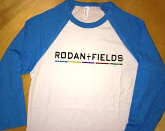 Rodan+Fields BLING Tshirt