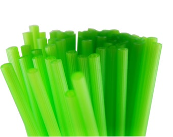 Poly Treat Sticks - Lime Green