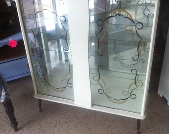 Display cabinet 27