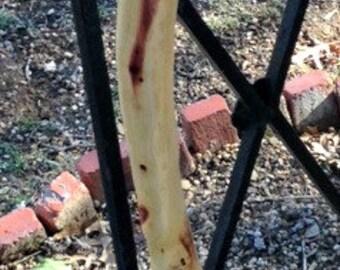 Cedar Walking Stick #7
