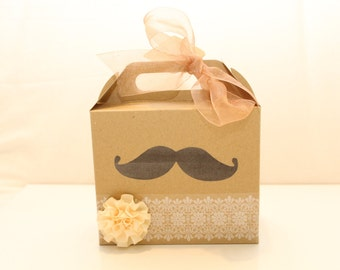 Box surprise games for boy Vintage wedding