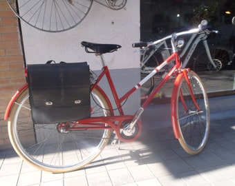 Reciclamara bike panniers