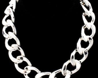 Handmade Silver Chains