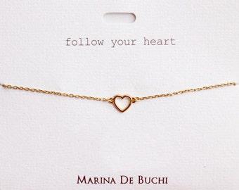 Follow Your Heart | Bracelet