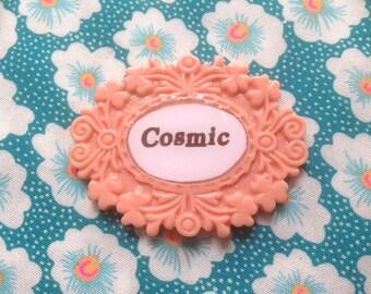 PIN resin Cosmic (159)