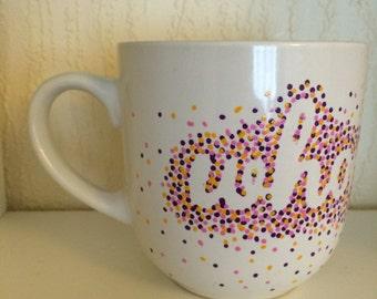 Who*e mug
