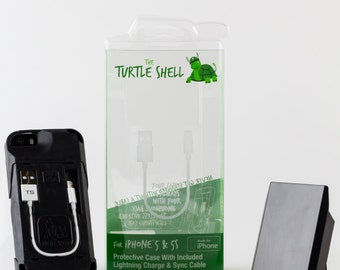 The Turtle Shell iPhone Case