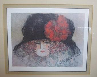 Priscilla by Barbara A. Wood