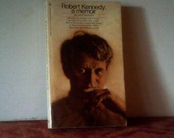 Robert Kennedy: A Memoir