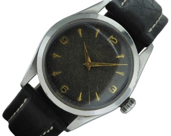 Tudor Oyster Prince 34 Ref 7909 Year1985 Auto Men's Watch
