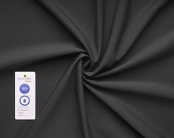 Arctic Softshell - 3-layer fabric (mausgrau) - 0, 5 m