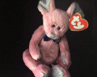 """TY Beanie Baby - Mouse - """"Cromwell""""  1993"""