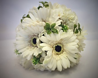 Custom Wedding Bouquets