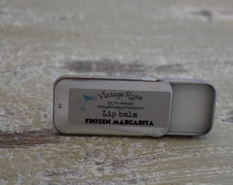 Frozen Margarita Lip Balm