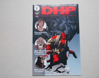 Hellboy; Dark Horse Presents # 88; Early appearance Hellboy; by Mike Mignola; NM Comic Book!