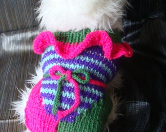 dog sweater 13