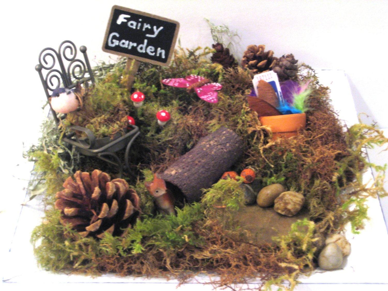 Garden house kit - Like This Item