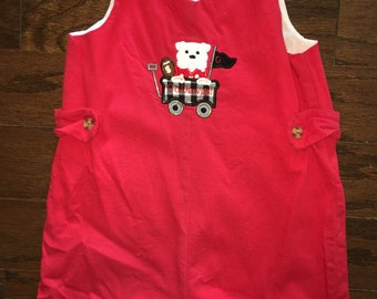 UGA romper - university of georgia shortall - bulldawgs - UGA boys outfit