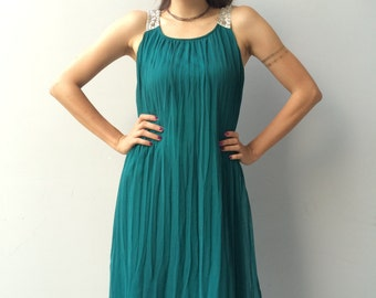 1940s 1950s style dress, jive dress, evening dress, dinner dress, gala dress