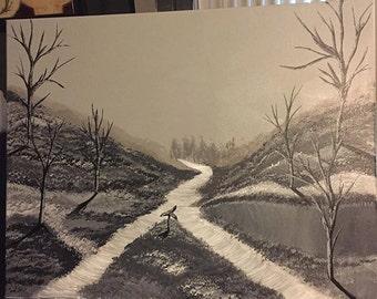 Three Paths