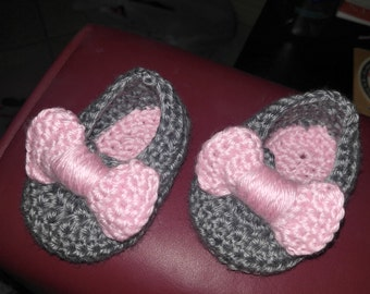 Mary Jane slippers for Babies, teens and adults!