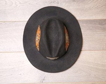 American Vintage sun hat