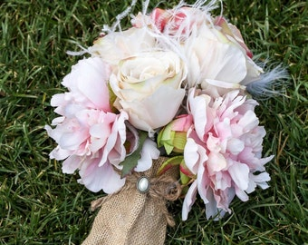 Bridesmaid Bouquet SALE