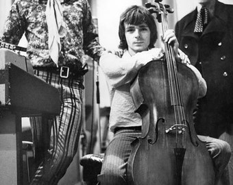 Pink Floyd Abbey Road Studios
