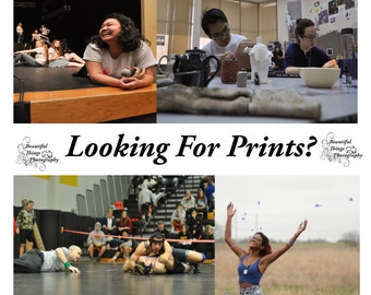 Beautiful Things Photography Prints (4x6 and 5x7)