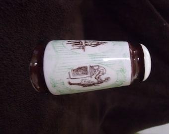 Farm Salt Shaker