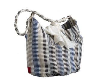 """ELEONORA"" purse bag pattern"