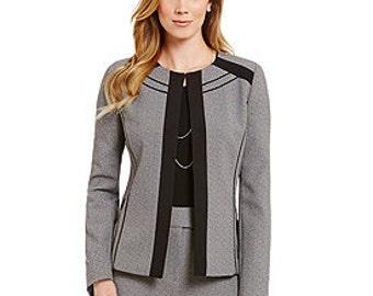 Preston & York Coralie Jacket Size 8