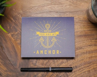 You're My Anchor by QuityCo