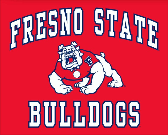 Fresno state bulldogs t shirt timeout red for T shirt printing fresno