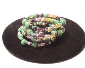 Horse Lover's Bracelet