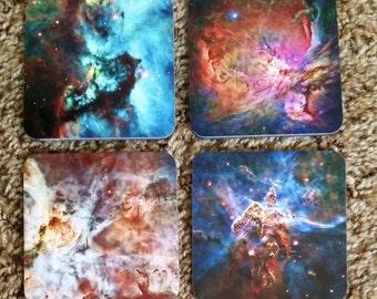 Cosmos Coasters