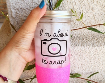 Photographer Gift, Im about to Snap, Editing Cup, This is my editing Mug, Photography Cup